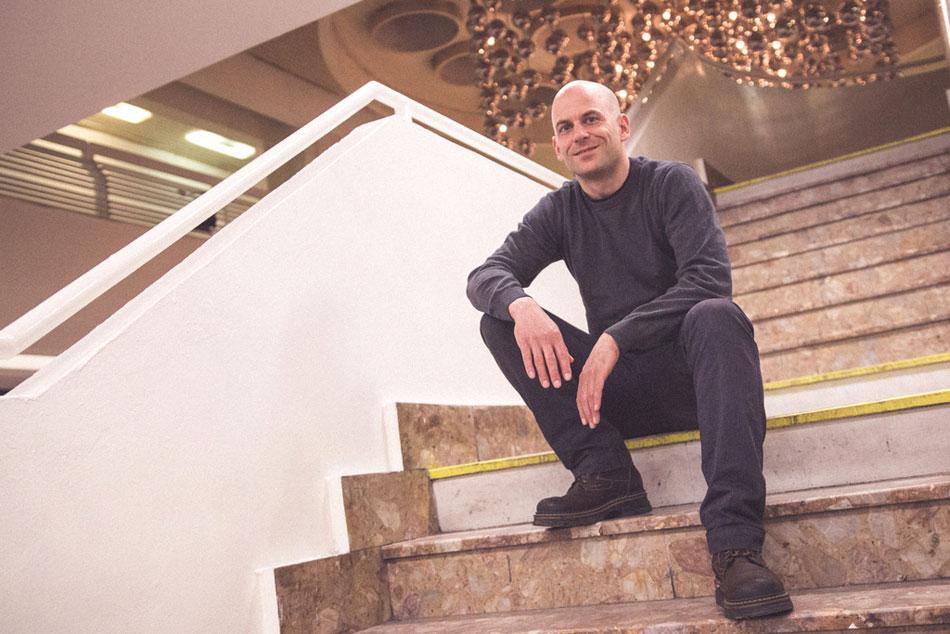 Expresky z hôr 54 - Karol Kaliský, rozhovor, zdroj: heroes.sk, foto: Šimon Šiplák