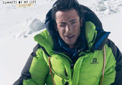 Kilian Jornet na Evereste | TEASER