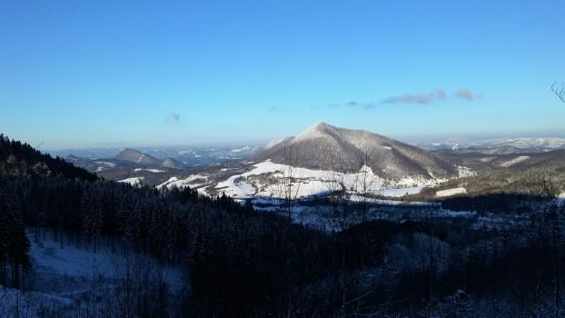 Expresky z hôr 97 - Kysucká stovka je spať!, zdroj: kysuckastovka.wbl.sk