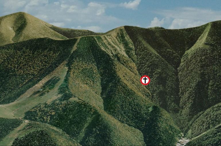 Expresky z hôr 36 - Malá lavína s tragickým koncom, zdroj: skitourguru.com