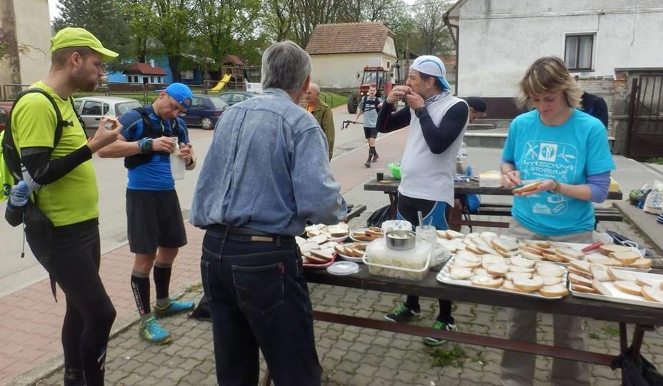 Expresky z hôr 56 - Lazovka hľadá dobrovoľníkov, zdroj: slovakultratrail.sk