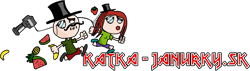 Logo Katka@janurky.sk