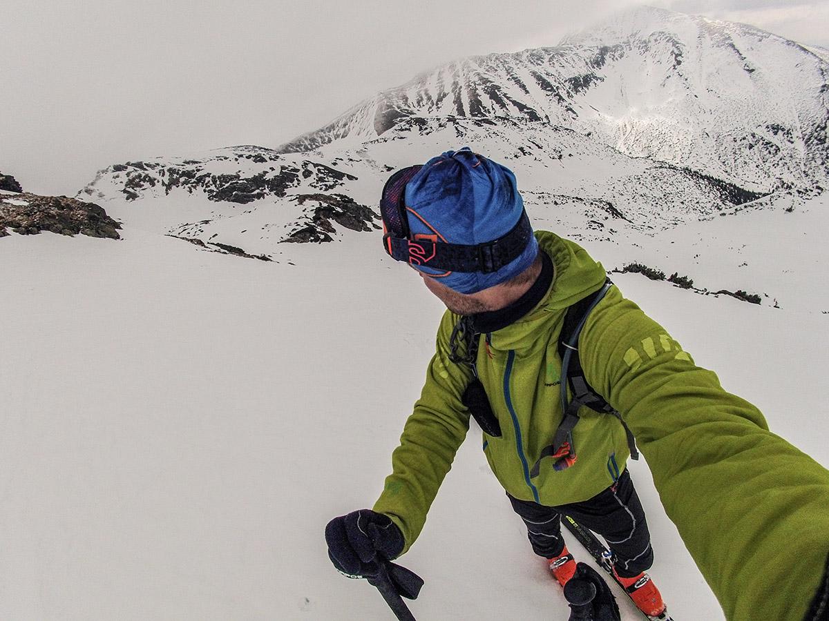 Expresky z hôr 58 - Skialpové klasiky #6: Lúčne sedlo, nie vždy je pekne v Západných Tatrach