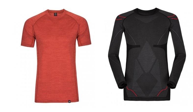 Merino tričko a termo od Zaja (zdroj: zajo.net)