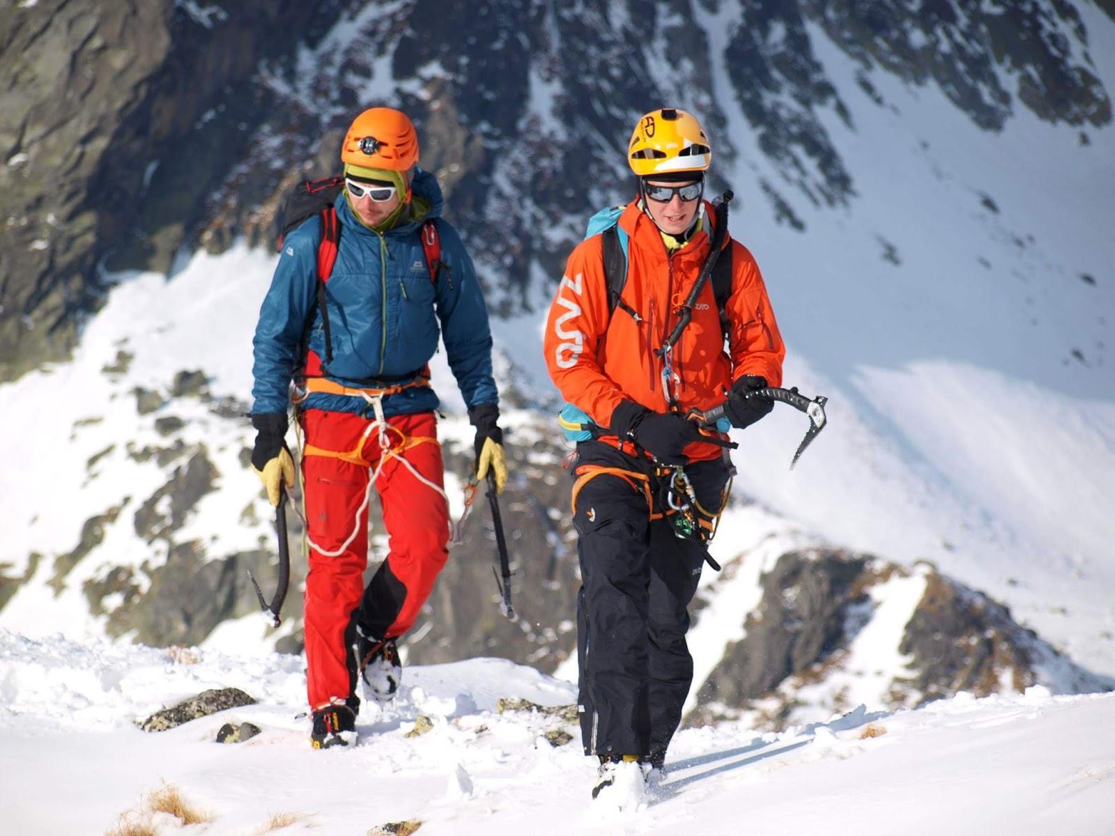 Expresky z hôr 100 - Neobvyklé horolezecké dobrodružstvo v Antarktíde, foto credit: Juraj Ďurifuk Koreň, zdroj: outdoorfilmy.sk