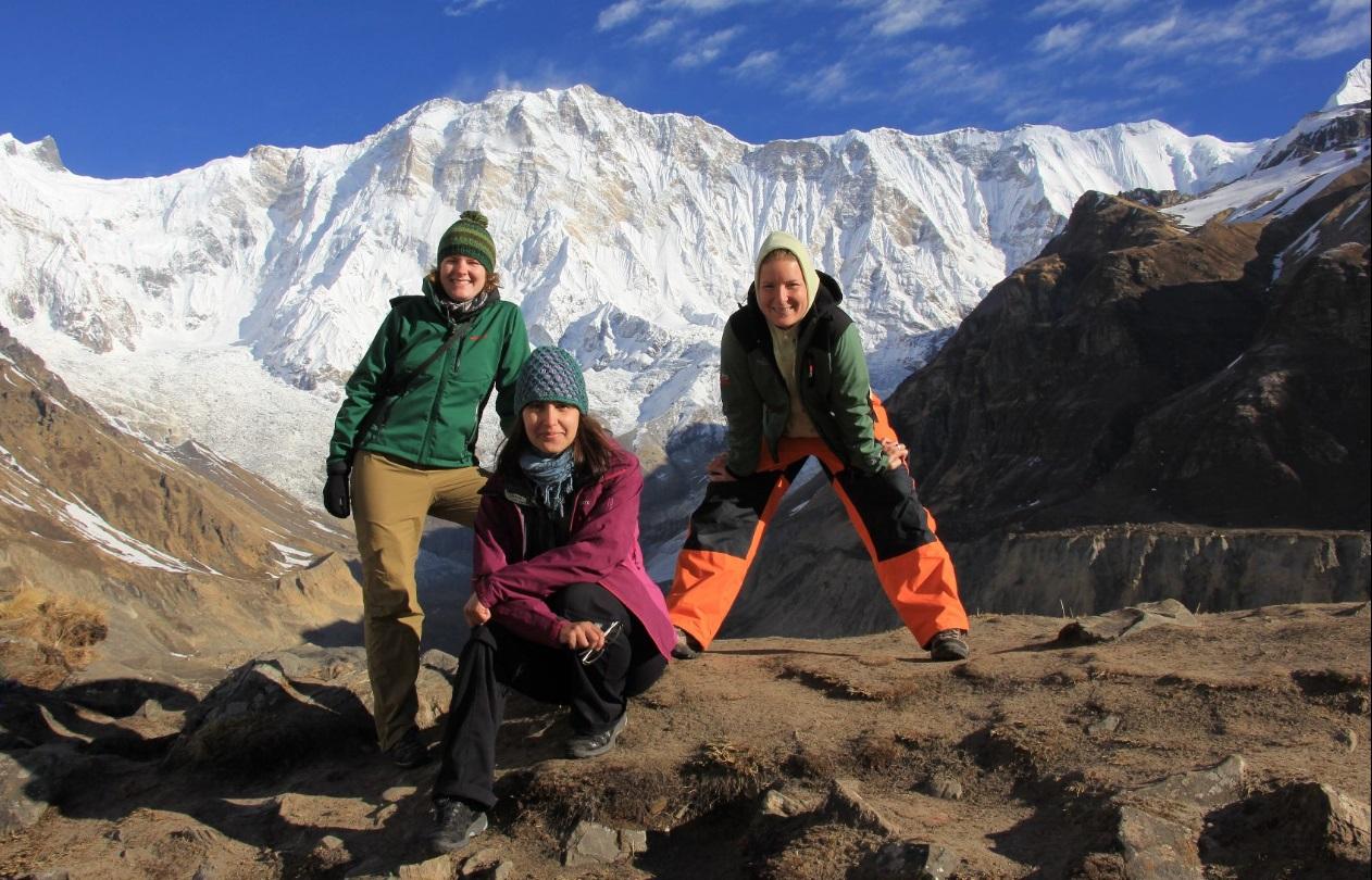Expresky z hôr 53 - Nepál na vlastnú päsť, zdroj: froggywear.sk