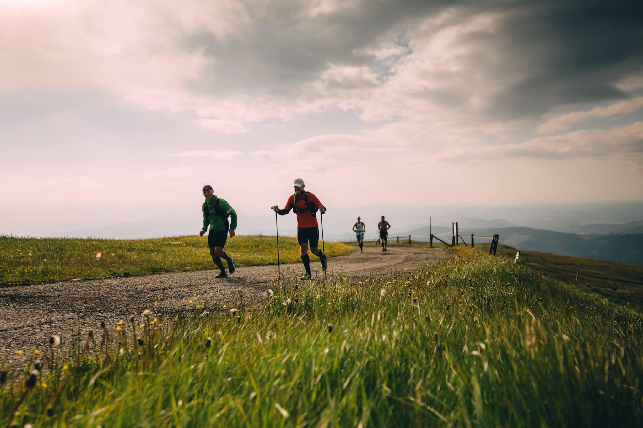 Expresky z hôr 98 - Nízkotatranská stíhačka, desaťročie jej existencie, zdroj: FB page Nízkotatranská stíhačka