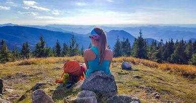 Hrebeňovka Lúčanskej Malej Fatry – zo Strečna po Kľak