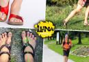 Prečo Luna sandále nie sú šľapky ani žabky