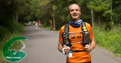 Turiec maratón 2017