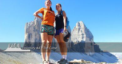 Dolomity #4 – Tre Cime