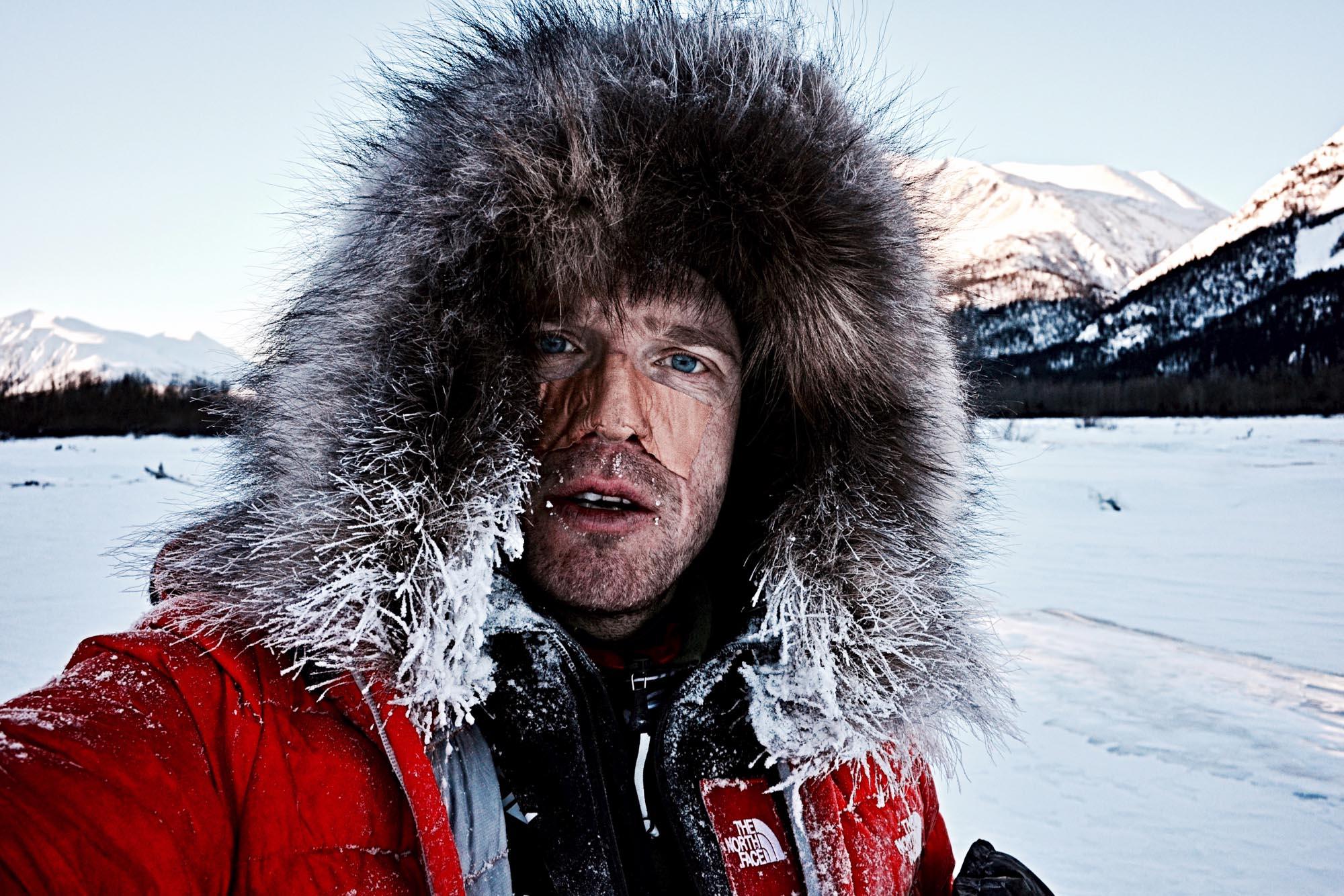 Expresky z hôr 61 - Pavel Richtr na najťažších zimných pretekoch na svete, zdroj: emontana.cz