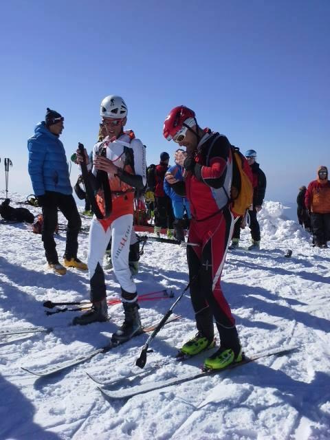 Bokami západnych Tatier: Atmosféera povzbudzujúcich kamarátov ako na Piera Mente