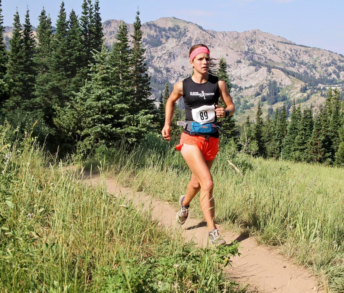 Expresky z hôr 100 - Hayden Hawks sa zúčastní na Poludnica Run 2018, zdroj: FB page Poludnica Run