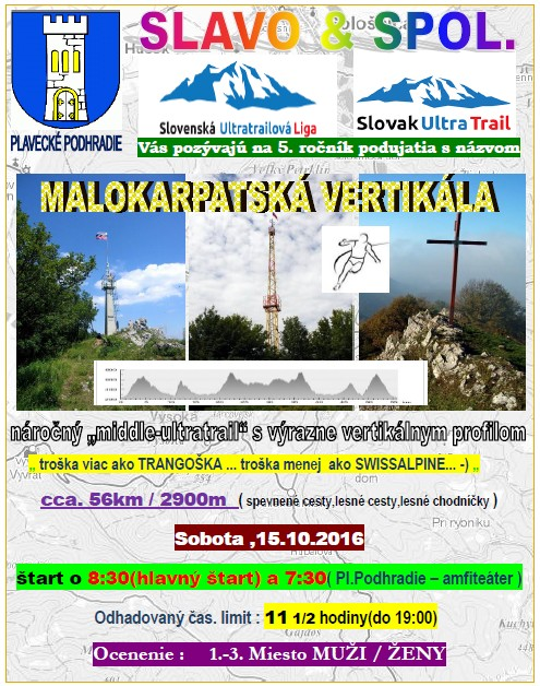 Expresky z hôr 32, Malokarpatská Vertikála, zdroj: mkvertikala.webnode.sk