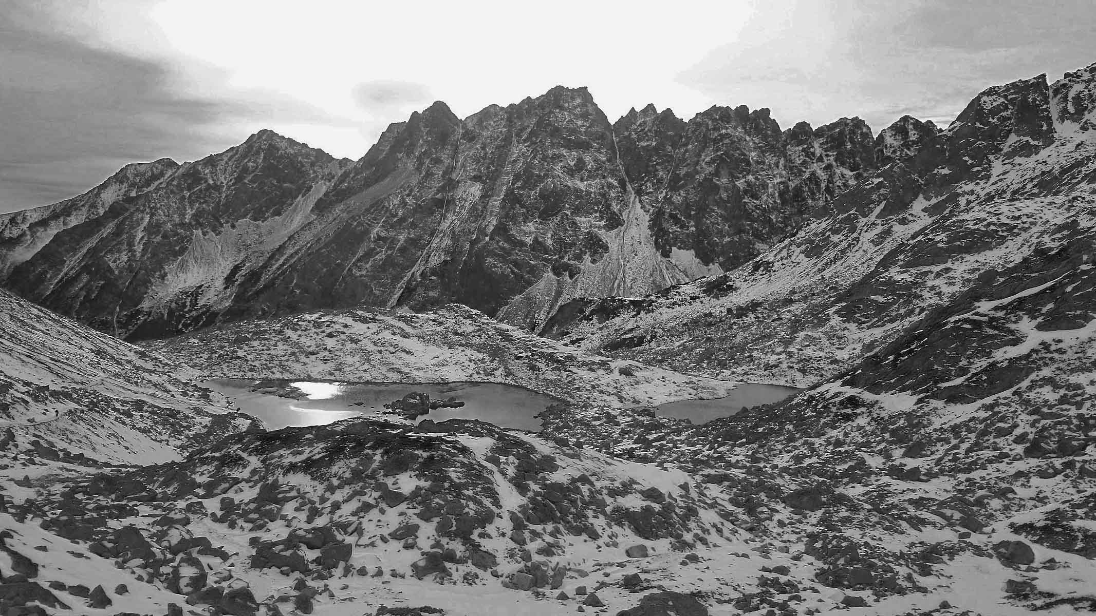 Popradskym-hrebenom-uvod