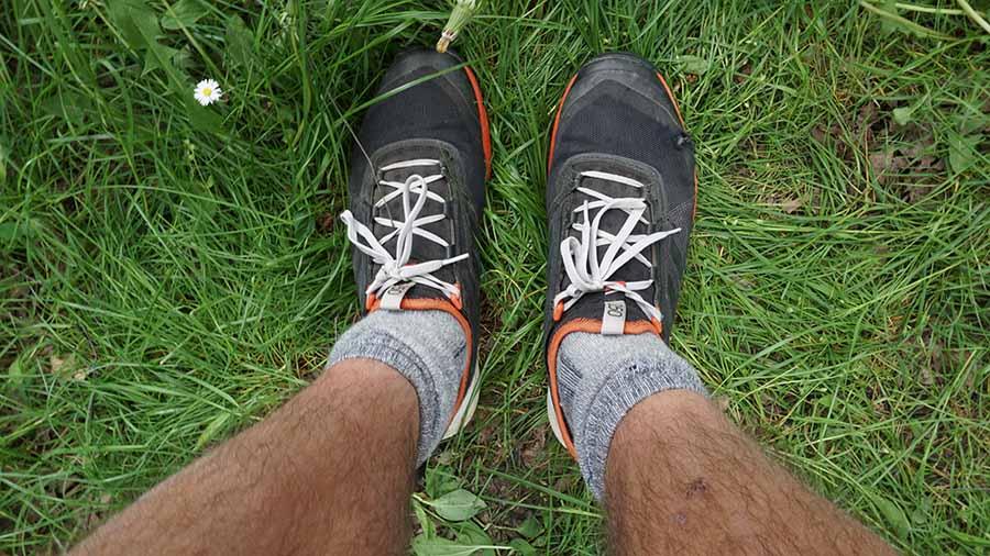 46284c4789 Merino ponožky Mund Altai nosievam do hôr na náročnejšie výlety aj v  jarných teplotách. Únosnosť vysokých teplôt nad 20 stupňov bude zrejme opäť  vďaka ...