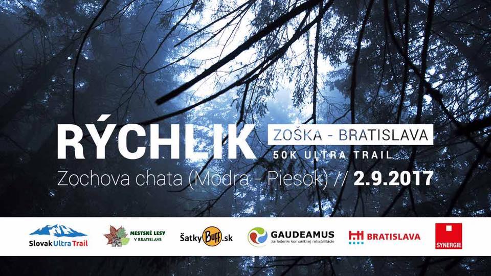 Expresky z hôr 77 - Rýchlik Zoška-Bratislava 2017