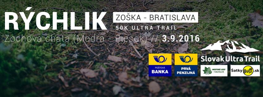 Expresky z hôr 26 - Rýchlik Zoška Bratislava, zdroj: FB page Rýchlik Zoška - Bratislava