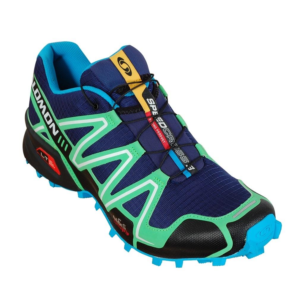 0ed0d8784 Vaše recenzie: Bežecké topánky Salomon Speedcross 3 CS - tyger.sk
