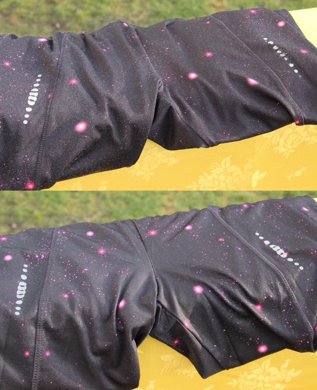 Outdoor recenzia  Dámske bežecké nohavice Crivit + porovnanie dvoch ... 224e20f7048