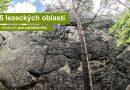 Slovenské lezecké oblasti: Vhodné pre začiatočníkov alebo kde začať liezť na jar