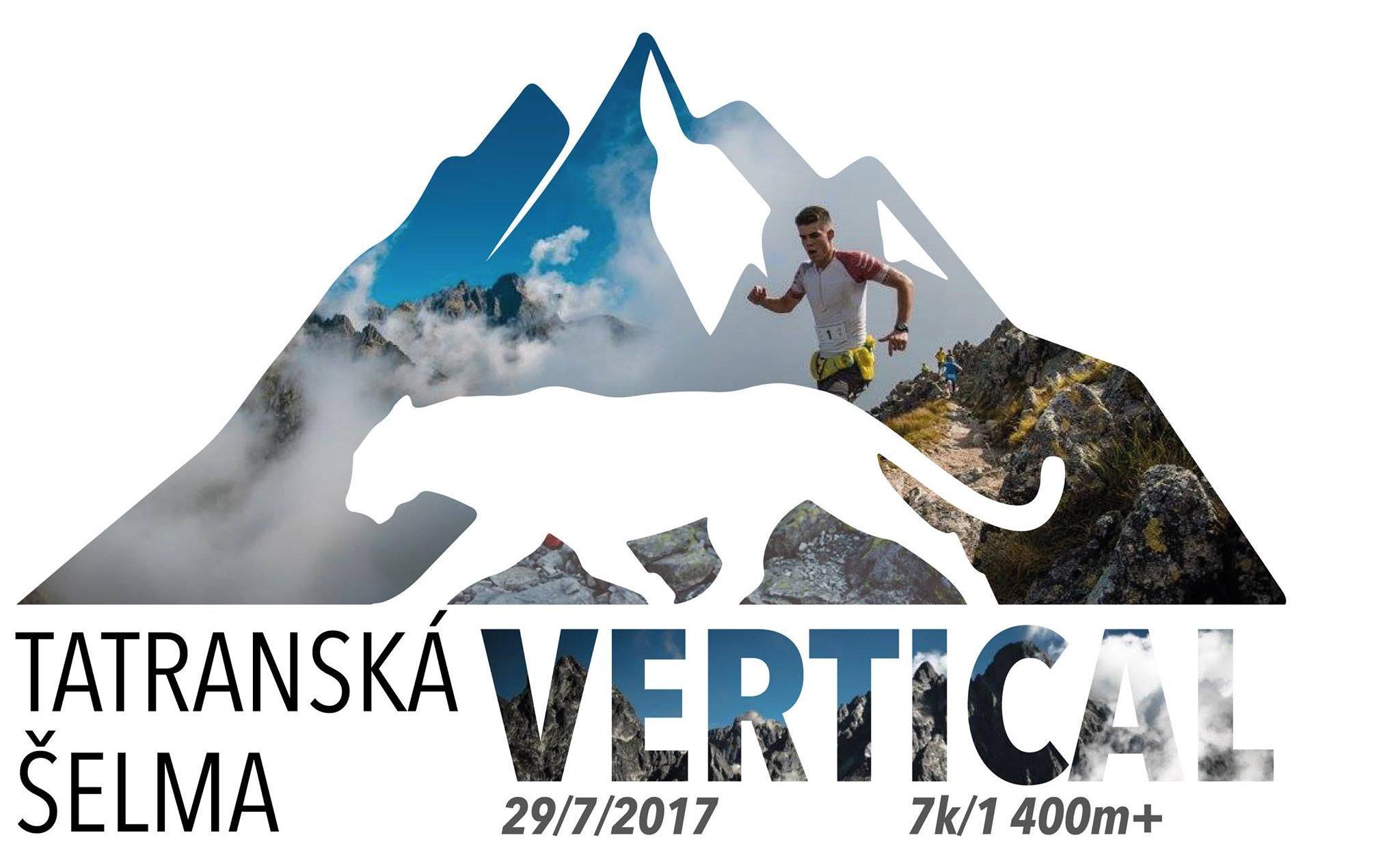Expresky z hôr 72 - Tatranská Šelma Vertical 2017, zdroj: FB page @tatranskaselma