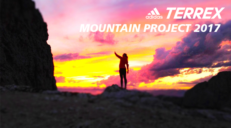Expresky z hôr 76 - Adidas Terrex Mountain Project 2017