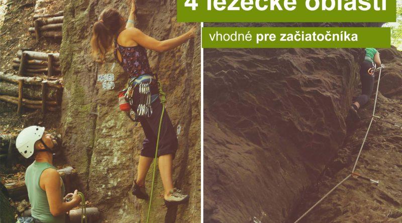 slovenske lezecke oblasti