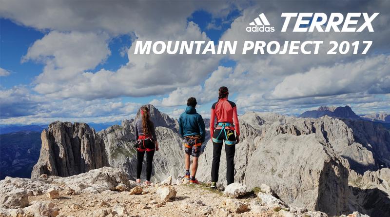 Expresky z hôr 77 - Adidas Terrex Mountain Project 2017 - 2. časť