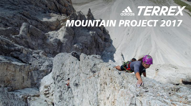 spiegare gomito Casa  Archívy Adidas Terrex Mountain project - tyger.sk