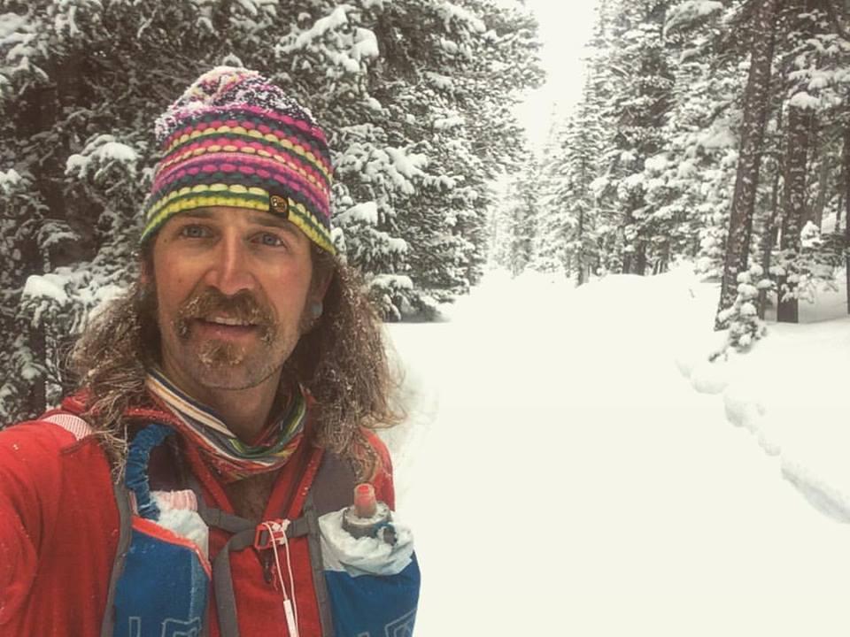 Expresky z hôr 46 - Ako to má zariadené Tony, zdroj: FB page Anton Krupicka