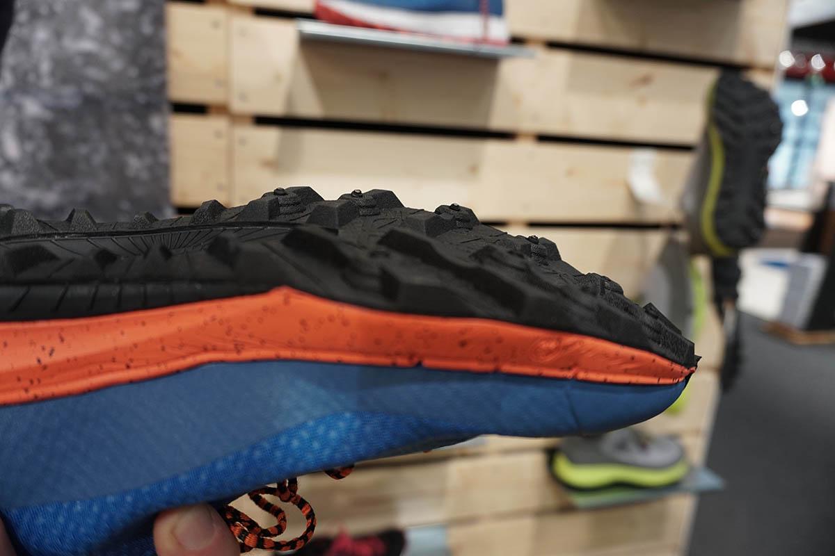 Ispo 2018 top 10 icebug bežecké topánky s hrotmi