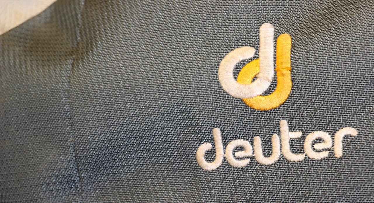 Logo Deuter