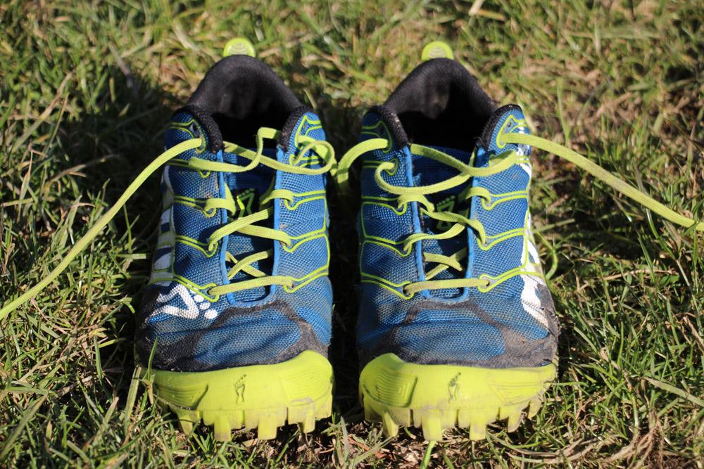 496cc874a7b4 Outdoor recenzia  Bežecké topánky Inov-8 Baregrip 200 - papučky do ...