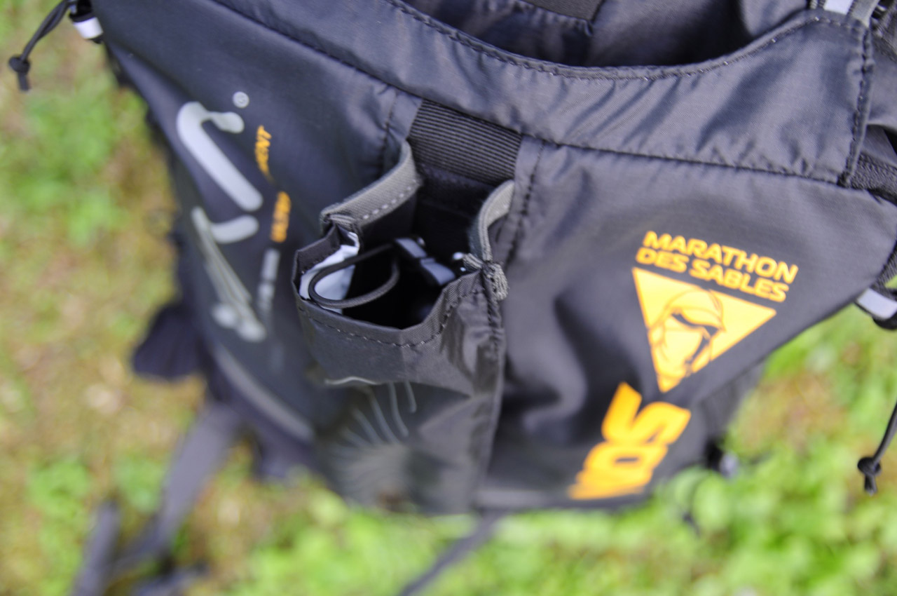 WAA Ultrabag 20L - vrecko na palice