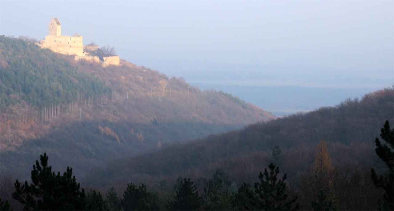 Topľčiansky hrad