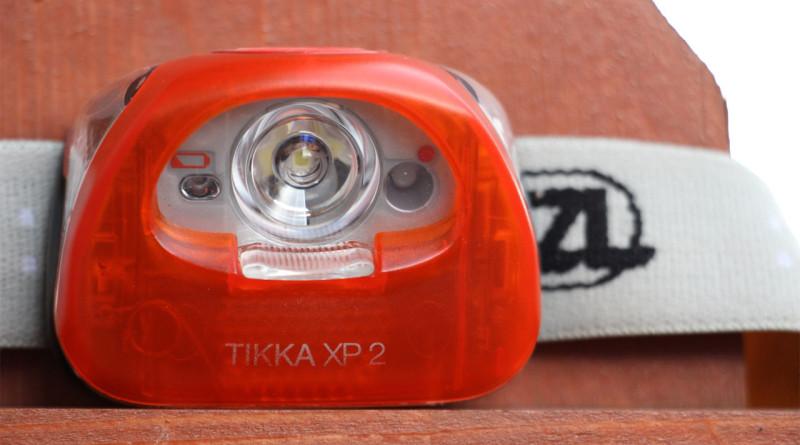 Petzl Tikka XP2