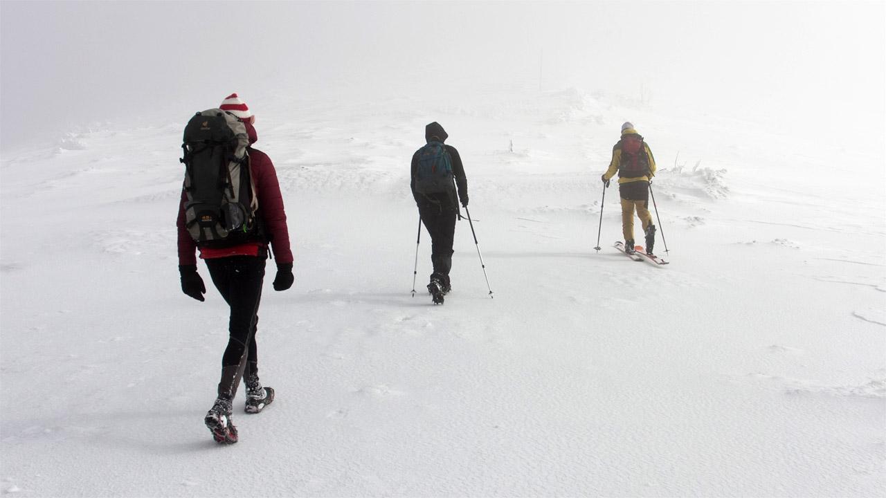 Altra Lone peak 3.0 pod Chlebom
