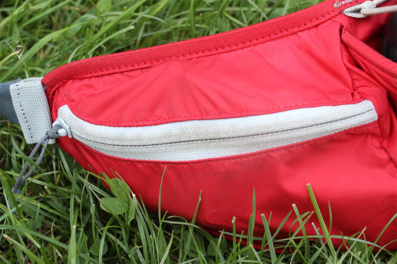 Ferrino X-hyper - bočné vrecká