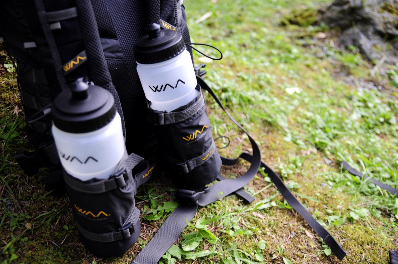 WAA Ultrabag 20L - 0,75 l fľaše