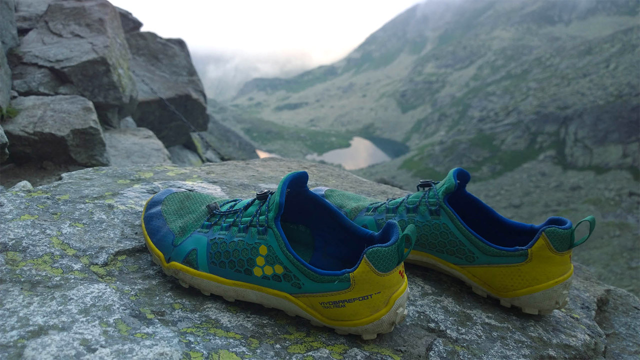 Vivobarefoot Trailfreak