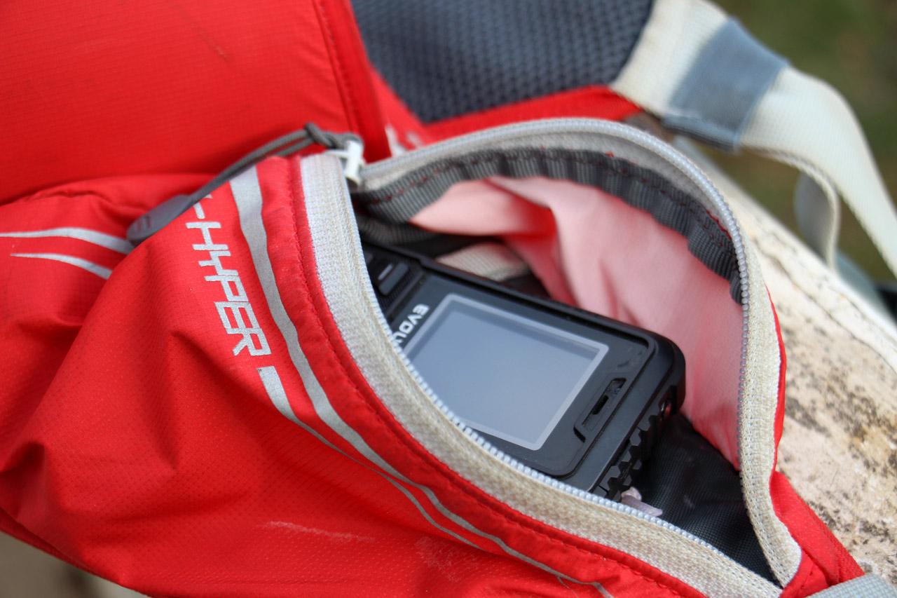Evolveo StrongPhone Accu vo vrecku Ferrino X-hyper