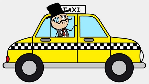 Like a sir taxi