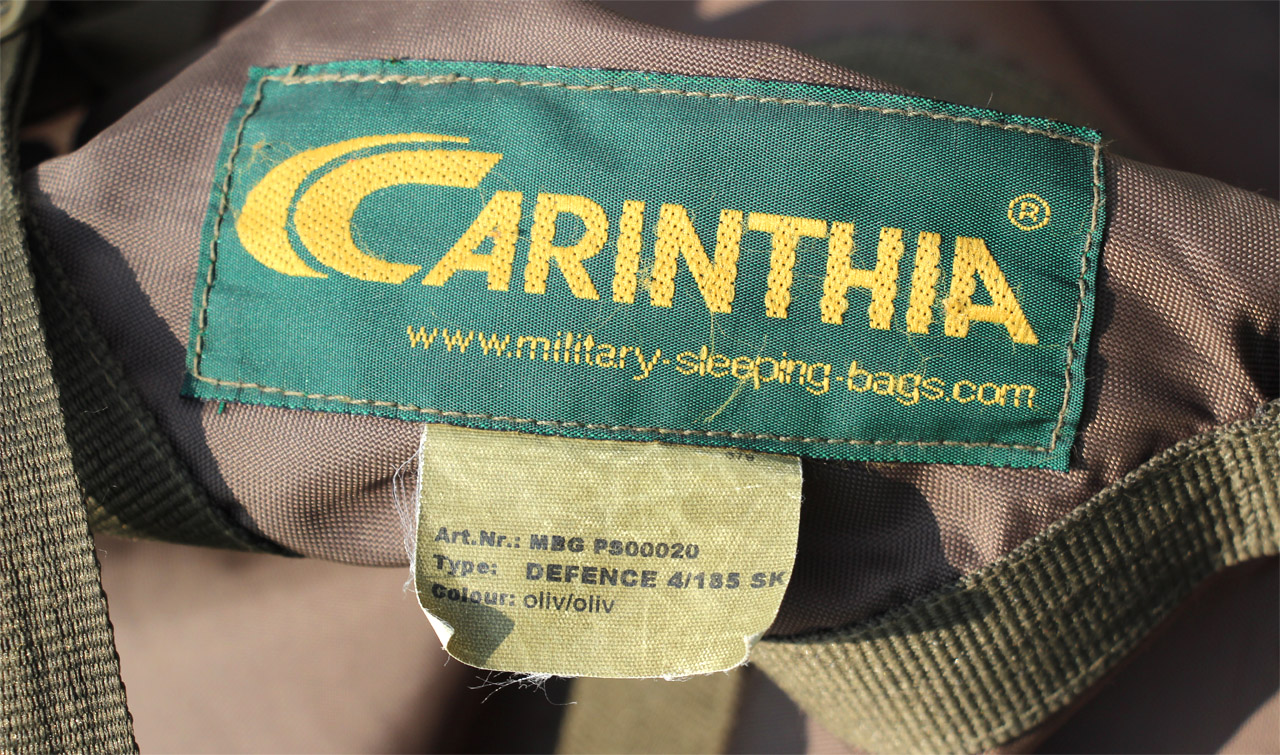 Carinthia Defence 4