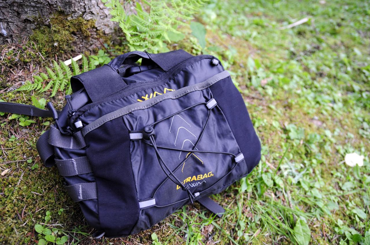 WAA Ultrabag 20L - predna kapsa
