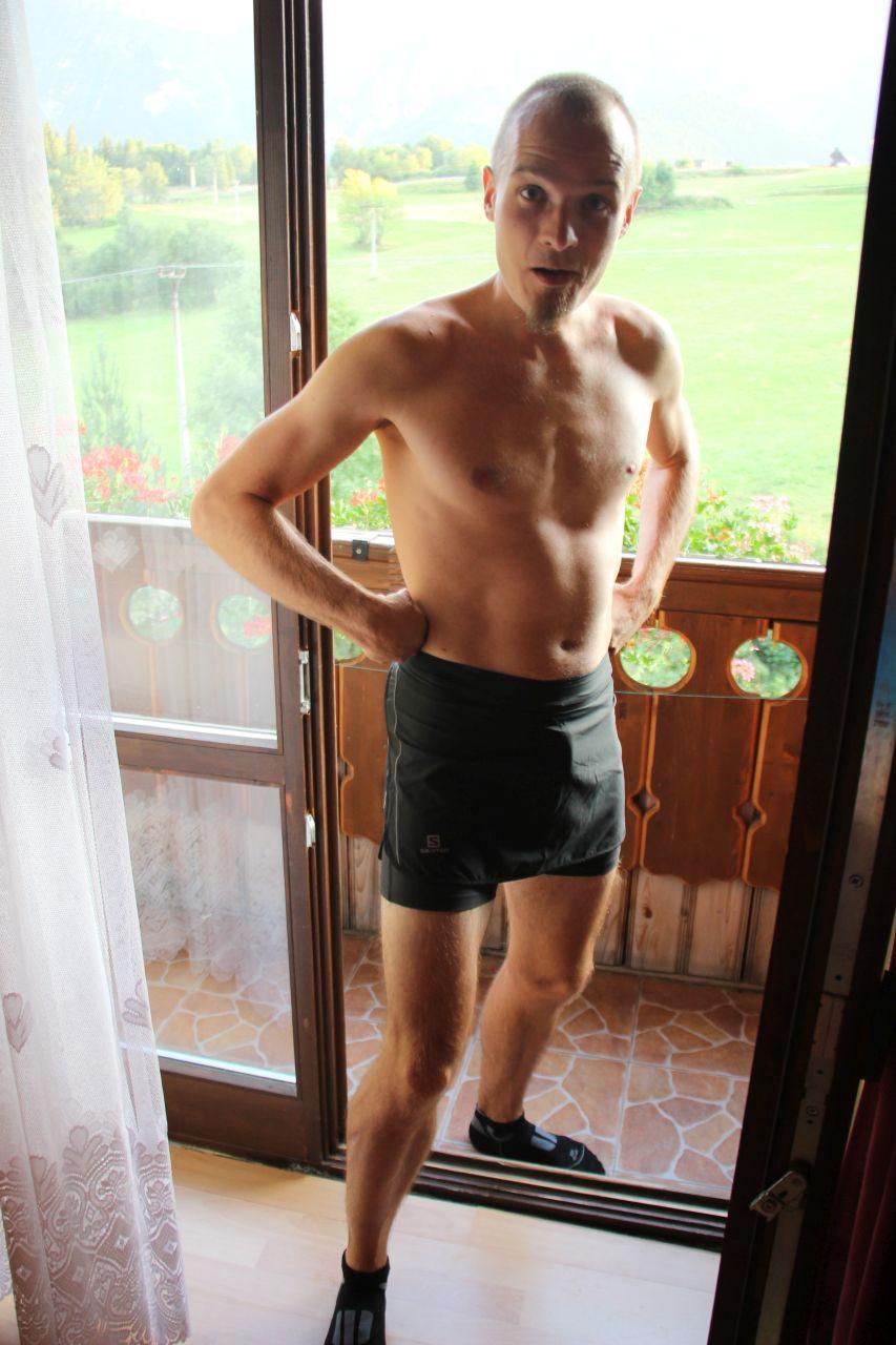 Tatranská šelma ultra 2015: ubytovanie