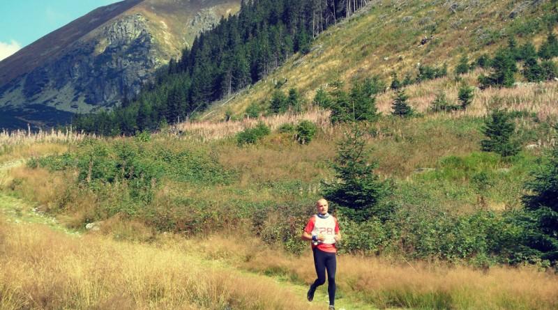 Vysokohorský beh cez Klin 2015 - Petrík
