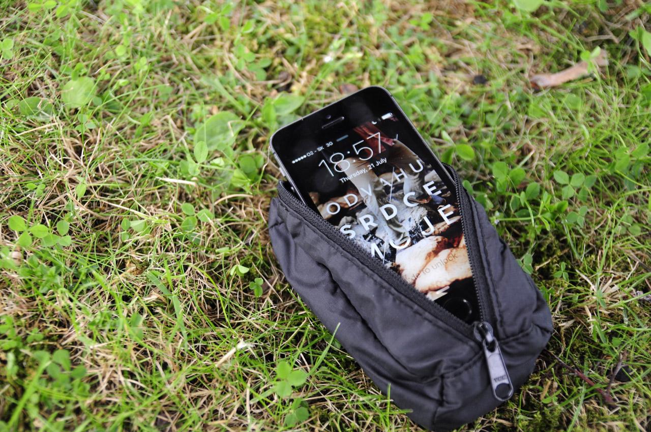 WAA Ultrabag 20L - púzdro na telefón