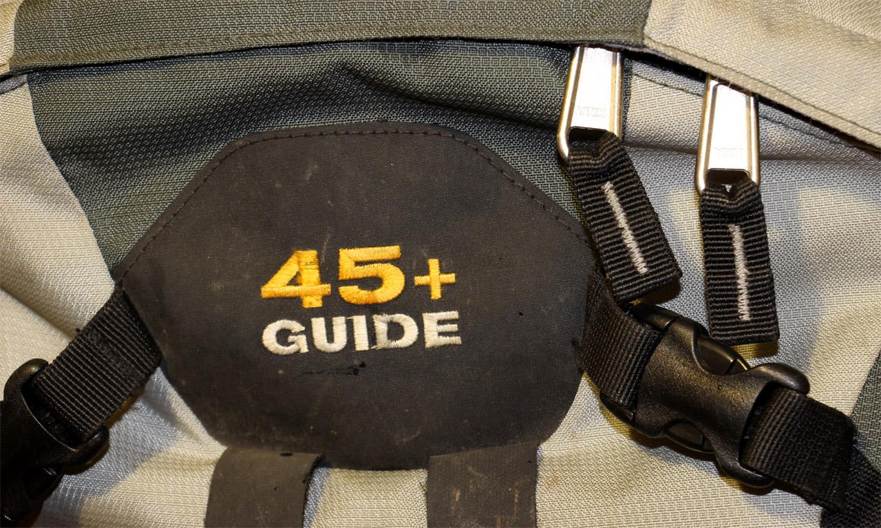 Deuter Guide 45+